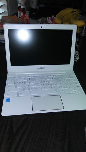 Samsung Chromebook..No Charger.. for Sale in San Bernardino, CA