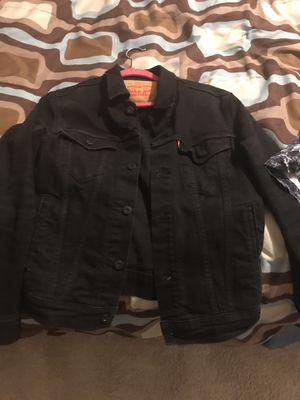Levi jacket for Sale in Durham, NC
