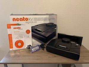Neato XV Signature Robot Vacuum for Sale in Haslet, TX