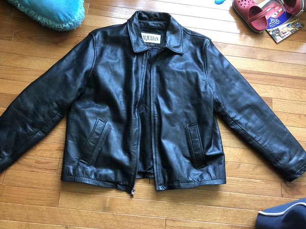 Leather Jacket from Wilson's Leather