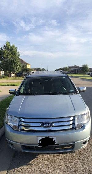 Ford Taurus X for Sale in Belton, TX