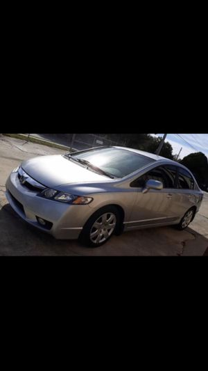 2011 honda civic for Sale in Winter Springs, FL
