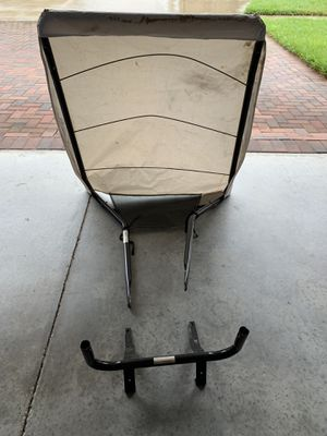 Riding lawn mower shade cover for Sale in Orlando, FL