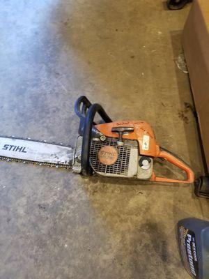 Stihl MS290 for Sale in Azusa, CA