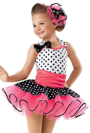 Girls dance costume for Sale in Richardson, TX