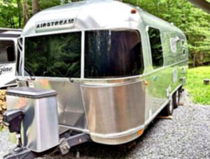 Dry Weight 2016 Airstream 🍹 for Sale in Amarillo, TX