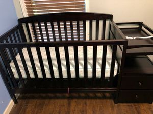 Baby Crib for Sale in Grand Prairie, TX