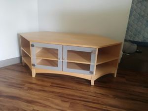 TV stand for Sale in Tacoma, WA