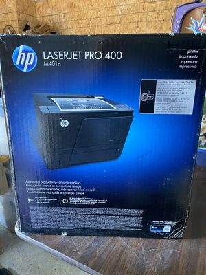 HP LaserJet Printer for Sale in Fort Worth, TX