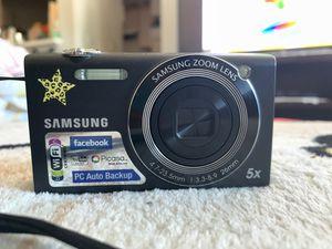 Samsung EC-SH100 Wi-Fi Digital Camera for Sale in Los Angeles, CA