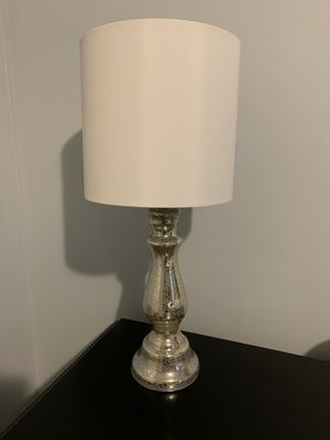 Set of 2 lamps for Sale in Southampton Township, NJ