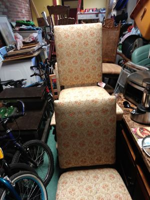 Antique chairs for Sale in St. Louis, MO