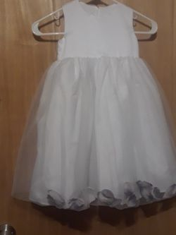 Girls Dress/ Flower Girl Dress/ Special Occasion Dress for Sale in Fort Lauderdale,  FL