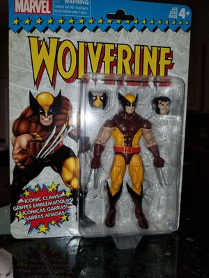 Marvel action figure set for Sale in Mesquite, TX
