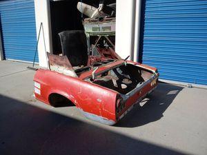 1967 mustang rear clip for Sale in Ontario, CA