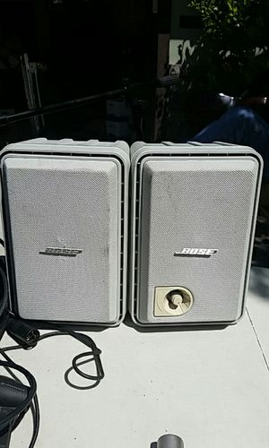 Bose Powered Monitors for Sale in Las Vegas, NV