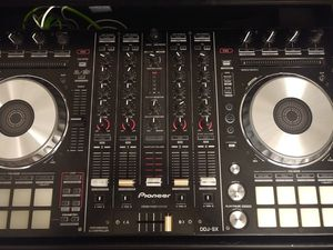 Pioneer DDJ SX for Sale in Whittier, CA