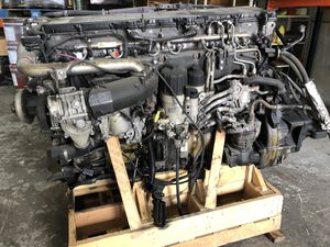 Mercedes Benz MBE4000 engine for Sale in Miami, FL