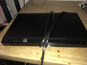 Sony DVD player. for Sale in Baltimore, MD