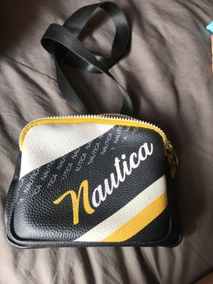Nautical side purse for Sale in Clearwater, FL