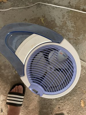 Two Humidifier for small rooms for Sale in Warren, MI