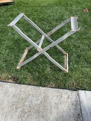 What table saw stand for Sale in Salinas, CA