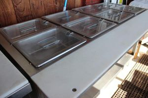 Duke Commercial Hot Table for Sale in Ontario, CA