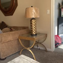Table and Lamps 2 of each! for Sale in Nashville,  TN