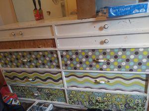 Project dresser for Sale in Wichita, KS
