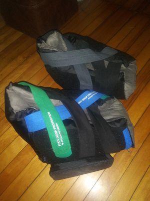 Heel medix boots. For footdrop for Sale in Haverhill, MA
