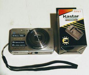 Sony Cyber-Shot DSC-W690 16.1MP Digital Camera for Sale in Brevard, NC