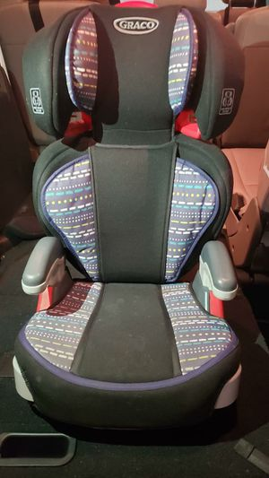 Graco Booster seat. Car seat for Sale in Phoenix, AZ