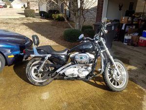 Harley Davidson Sportster for Sale in Saltillo, MS