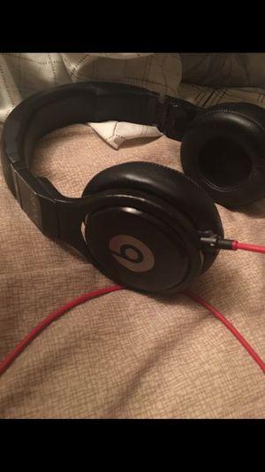 Beats studio headphones really loud for Sale in Laurel, MD