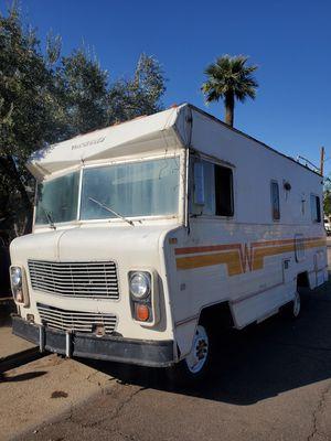 1976 winnebago for Sale in Phoenix, AZ