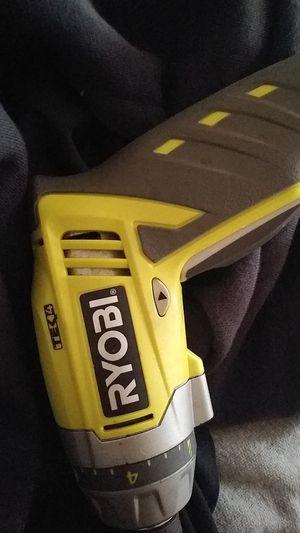 Ryobi drill for Sale in Las Vegas, NV