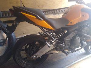 2012 Kawasaki versys 650 for Sale in Philadelphia, PA