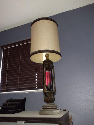 RARE ANTIQUE LAMP! for Sale in Miami, FL