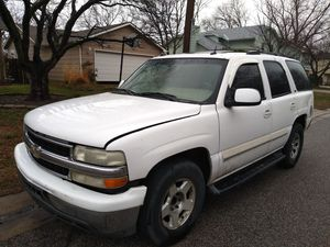 2004 Chevy Tahoe for Sale in Derby, KS