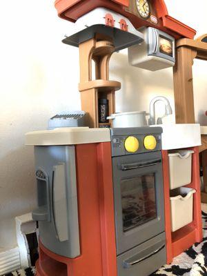 Kids play kitchen for Sale in Kirkland, WA