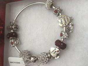 Charm bracelet for Sale in Arlington, TX