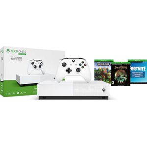 XBOX ONE S 1TB DIGITAL EDITION 🎁🌲⛄️ for Sale in E RNCHO DMNGZ, CA