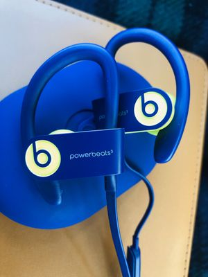 BRANDNEW Beats by Dre Powerbeats3 for Sale in Murrieta, CA