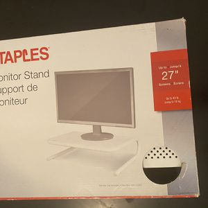 Monitor Stand for Sale in Huntington Beach, CA