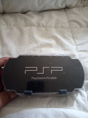 Psp game and unit for Sale in Gaithersburg, MD
