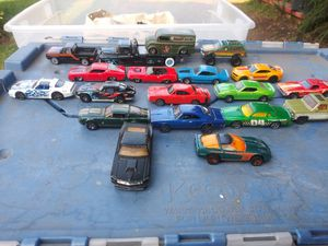 toy muscle cars for Sale in Los Angeles, CA