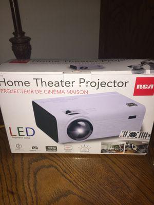 RCA Projector for Sale in Beloit, KS