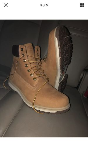 Timberland 6 Inch Waterproof Boots for Sale in Livermore, CA