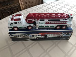 2000 Hess toy truck for Sale in Manchester Township, NJ