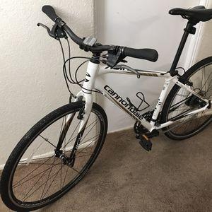 Cannondale Quick SI Bike for Sale in Tacoma, WA